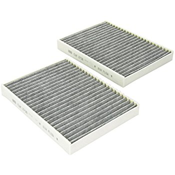 Cabin Air Filter Activated Carbon For Tesla Model S 2017